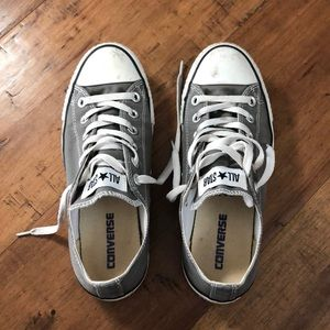 Great Condition All Star Converse